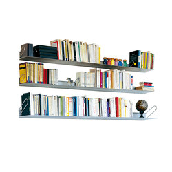 Teca | Office shelving systems | Rexite
