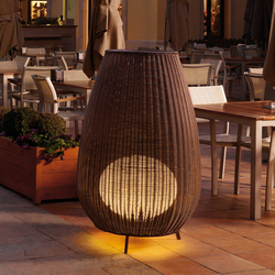 Amphora 02 pie | General lighting | BOVER