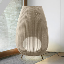 Amphora 03 pie | Free-standing lights | BOVER