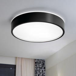 Elea 85 ceiling light | General lighting | BOVER
