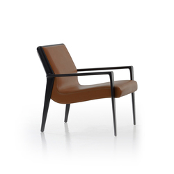 Nairobi Chair | Loungesessel | Fendi Casa