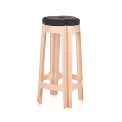 Bloom bar | Bar stools | Riga Chair