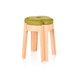 Bloom UPH | Multipurpose stools | Riga Chair