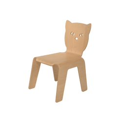 Chair Creatures cat | Kids chairs | Riga Chair