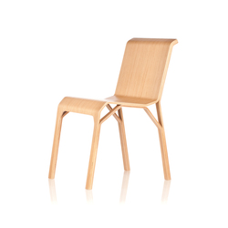 Trimo | Sillas para restaurantes | Riga Chair