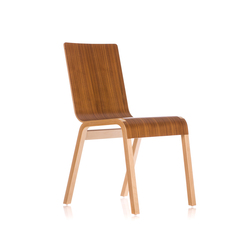 Zipper | Sedie | Riga Chair