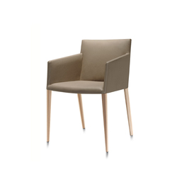 Kati PW armchair | Visitors chairs / Side chairs | Frag