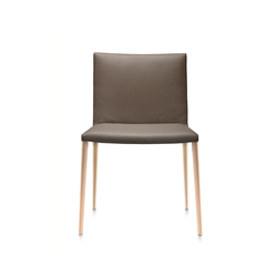Kati W side chair | Visitors chairs / Side chairs | Frag