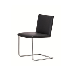 Kati Q cantilever chair | Visitors chairs / Side chairs | Frag