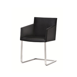 Kati PQ cantilever armchair | Visitors chairs / Side chairs | Frag