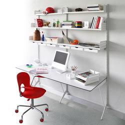 Trieste | Desks | Rexite
