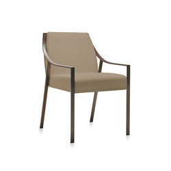 Aileron | armchair | Besucherstühle | Frag