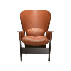 Heta | bergère | Lounge chairs | Frag