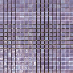 Concerto Ametista | Glass mosaics | Mosaico+