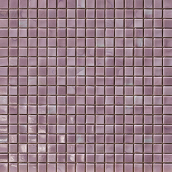 Concerto Lavanda | Mosaicos de vidrio | Mosaico+