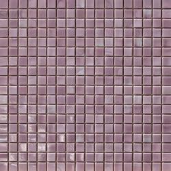 Concerto Lavanda | Mosaïques verre | Mosaico+