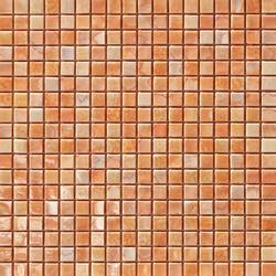 Concerto Rosa Antico | Glass mosaics | Mosaico+
