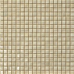 Concerto Beige | Mosaïques verre | Mosaico+