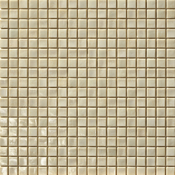 Concerto Beige | Glass mosaics | Mosaico+