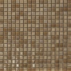 Concerto Seppia | Glass mosaics | Mosaico+