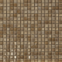 Concerto Seppia | Mosaïques verre | Mosaico+