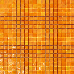 Concerto Arancio | Mosaïques verre | Mosaico+