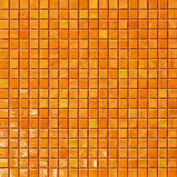Concerto Arancio | Glass mosaics | Mosaico+