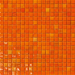 Concerto Corallo | Glass mosaics | Mosaico+