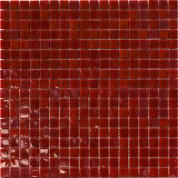 Concerto Bordeaux | Glass mosaics | Mosaico+