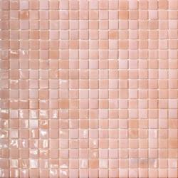 Concerto Rosa | Mosaïques verre | Mosaico+