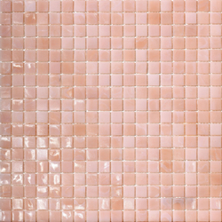 Concerto Rosa | Glass mosaics | Mosaico+