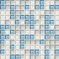 Cromie 23x23 Positano | Glass mosaics | Mosaico+
