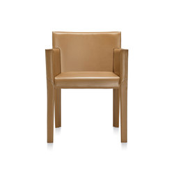 Musa P armchair | Visitors chairs / Side chairs | Frag