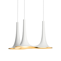 Nafir SP3 white gold | Illuminazione generale | Axo Light
