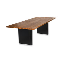 Twist TL | table | Dining tables | Frag
