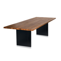 Twist TL table | Conference tables | Frag