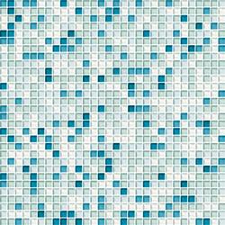 Cromie 10x10 Marea G Mix 1 | Mosaïques en verre | Mosaico+