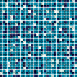 Cromie 10x10 Marea G Mix 7 | Glass mosaics | Mosaico+