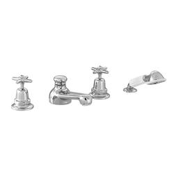 Italica 3256|308 | Grifería para bañeras | stella
