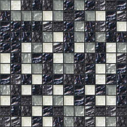 Cromie 23x23 Asolo | Glass mosaics | Mosaico+