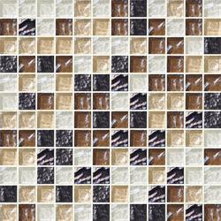 Cromie 23x23 Sabbioneta | Mosaici in vetro | Mosaico+