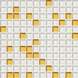Cromie 23x23 Cefalu | Glass mosaics | Mosaico+
