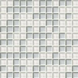 Cromie 23x23 Ostuni | Glass mosaics | Mosaico+