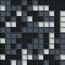 Cromie 23x23 Spoleto | Glass mosaics | Mosaico+