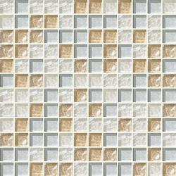 Cromie 23x23 Anghiari | Mosaici in vetro | Mosaico+
