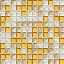 Cromie 23x23 Cassino | Mosaïques en verre | Mosaico+