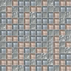 Cromie 23x23 Gubbio | Mosaïques en verre | Mosaico+