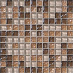 Cromie 23x23 Orvieto | Glass mosaics | Mosaico+