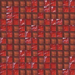 Cromie 23x23 Piovene | Glass mosaics | Mosaico+