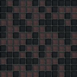 Cromie 23x23 Pompei | Mosaïques verre | Mosaico+
